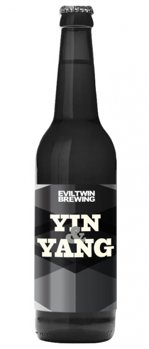 Yin & Yang by Evil Twin Brewing in New York, United States