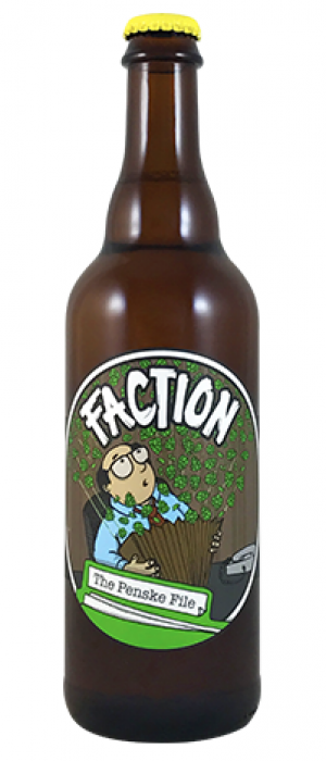 Penske Near Me >> Faction Brewing | Just Beer