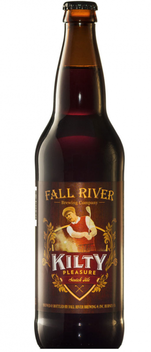 Kilty Pleasure by Fall River Brewing Company in California, United States
