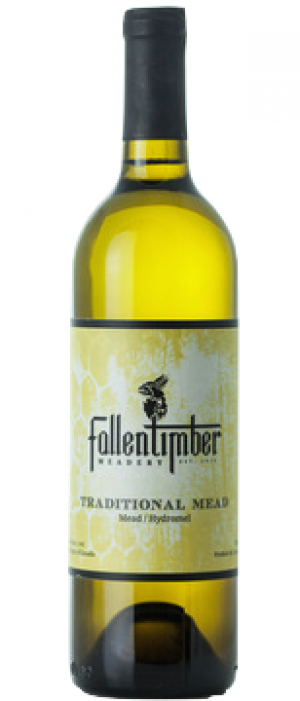 Traditional Mead by Fallentimber Meadery in Alberta, Canada