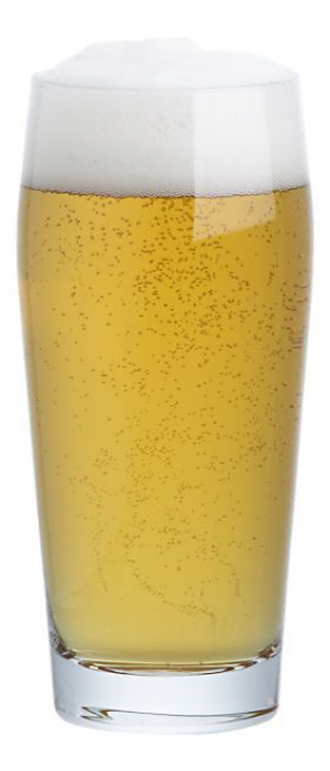 Tank Top English Summer Ale by Falling Sky Brewing in Oregon, United States