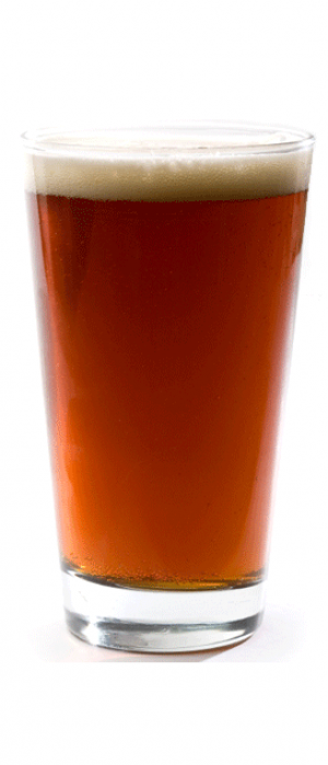 Altbier by Fat Head's Brewery in Oregon, United States