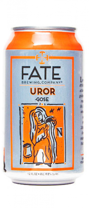 Uror by FATE Brewing Company in Colorado, United States