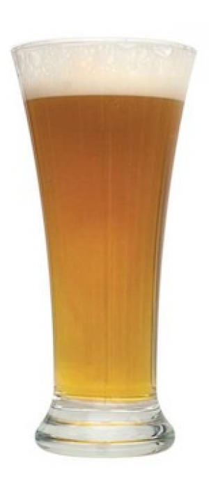 Hefeweizen by Faultline Brewing Company in California, United States