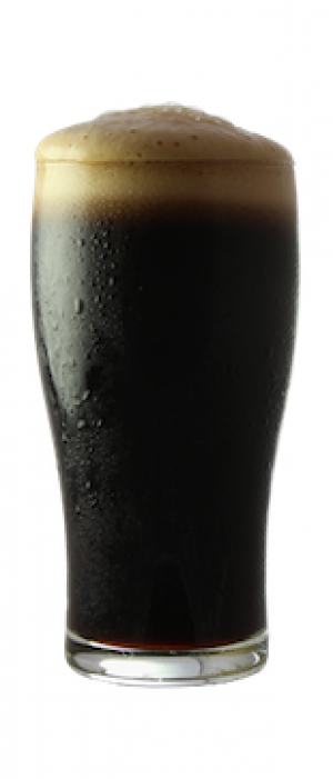FC Porter by 1812 Brewery in Maryland, United States