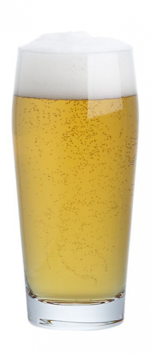 Fence Mender Pale Wheat by 1812 Brewery in Maryland, United States