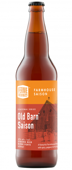 Old Barn Saison