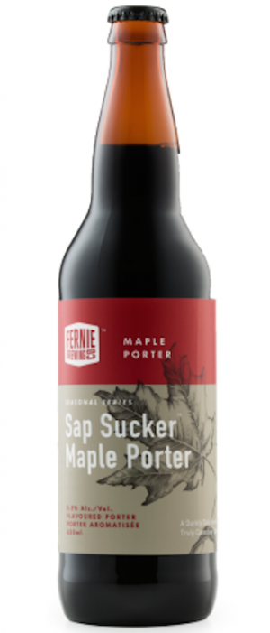 Sap Sucker Maple Porter