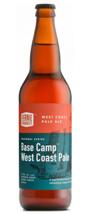Base Camp West Coast Pale