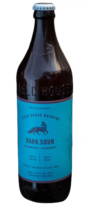 Dark Sour by Field House Brewing Co. in British Columbia, Canada
