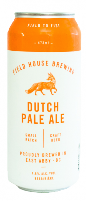 Dutch Pale Ale