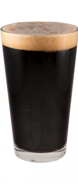 Chocolate Milk Stout by FiftyFifty Brewing Company in California, United States