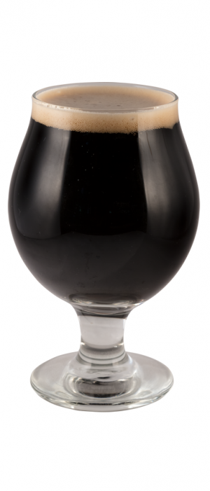 Chocolate Wit by FiftyFifty Brewing Company in California, United States