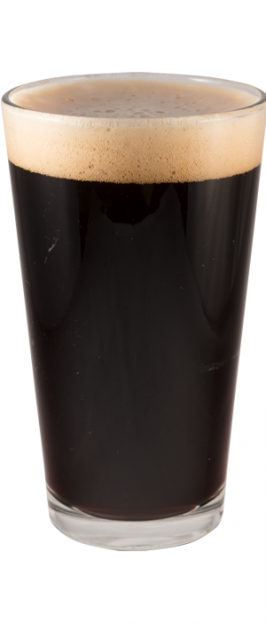 Donner Party Porter by FiftyFifty Brewing Company in California, United States