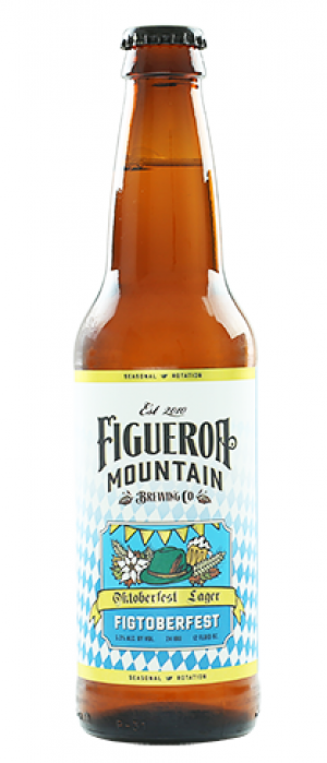 Figtoberfest by Figueroa Mountain Brewing in California, United States