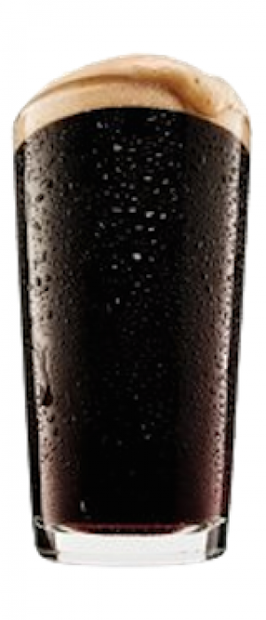 Stagecoach Stout by Figueroa Mountain Brewing in California, United States