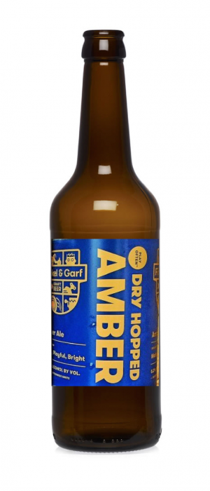 Dry Hopped Amber by Finkel & Garf Brewing Company in Colorado, United States