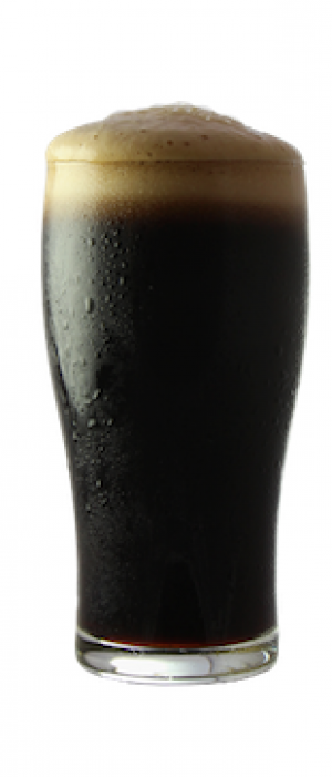 Fireside Baltic Porter by Yaletown Brewing Company in British Columbia, Canada