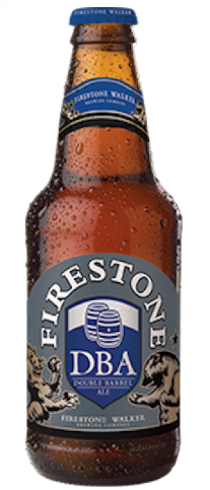 DBA by Firestone Walker Brewing Company in California, United States