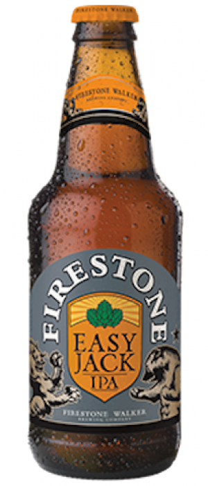 Easy Jack by Firestone Walker Brewing Company in California, United States