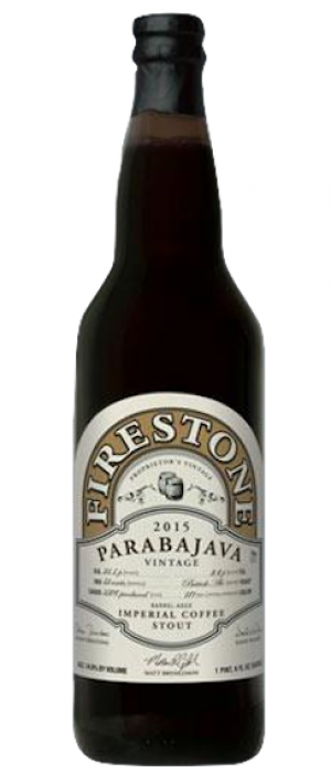 Parabajava by Firestone Walker Brewing Company in California, United States