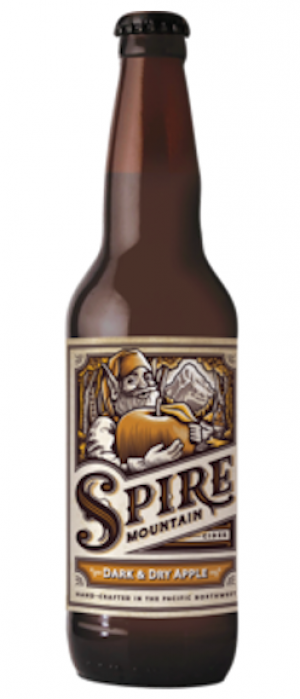 Spire Mountain Dark & Dry Apple Cider
