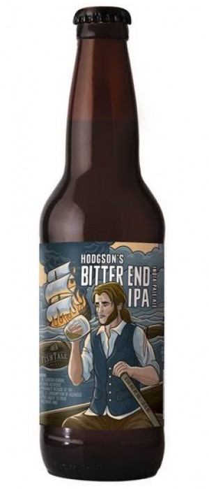Hodgson's Bitter End IPA by Fish Tale Ales in Washington, United States
