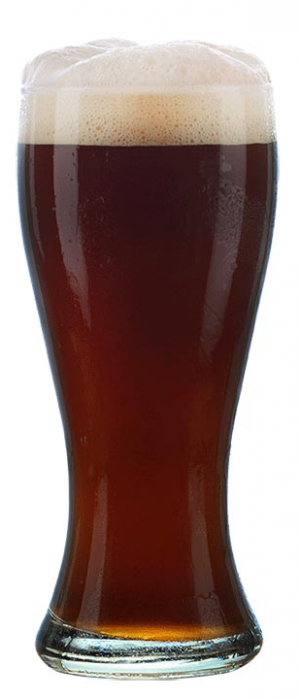 Dark Mild by The Flagship Brewing Company in New York, United States