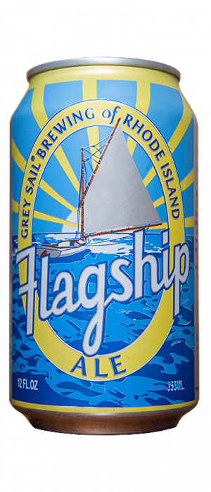 Flagship by Grey Sail Brewing in Rhode Island, United States