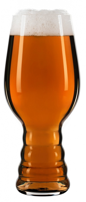 Flannel Screwdriver by New Main Brewing Co. in Texas, United States