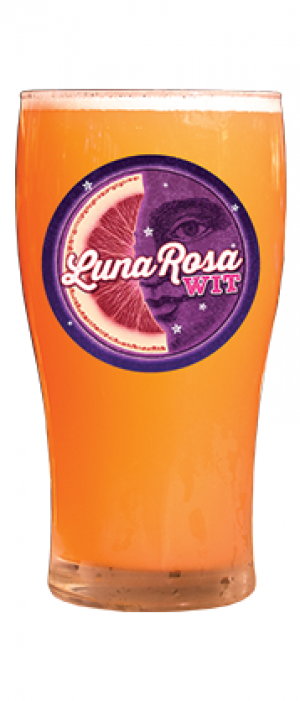 Luna Rosa Wit by Flix Brewhouse in Texas, United States
