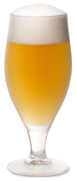 Peach Sour by Floating Bridge Brewing in Washington, United States