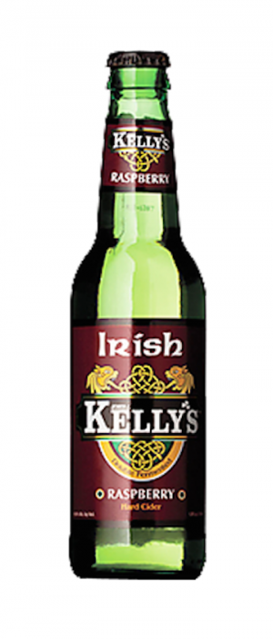 Kelly's Raspberry Hard Cider