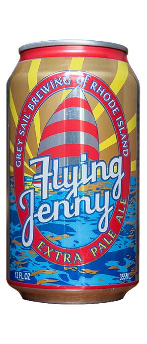 Flying Jenny by Grey Sail Brewing in Rhode Island, United States