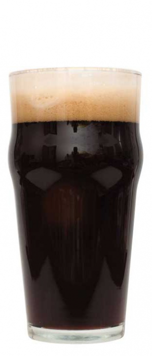 Chocolate Milk Stout by Flying Lion Brewing in Washington, United States