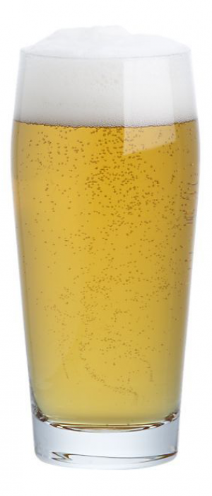 Gin and Tonic Gose by Flying Lion Brewing in Washington, United States