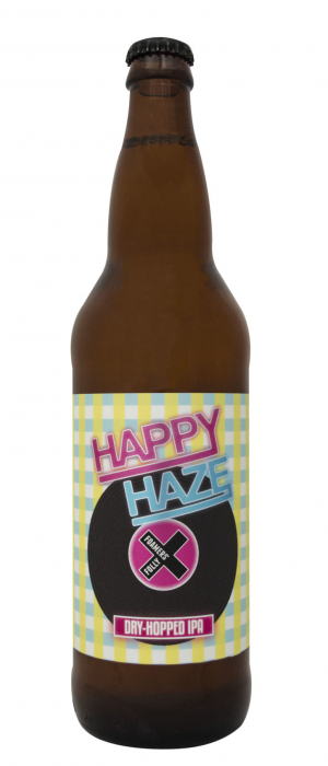 Happy Haze