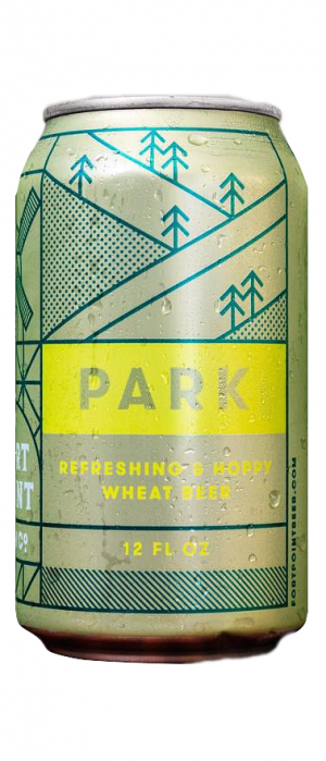 Park by Fort Point Beer Company in California, United States