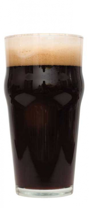 Dat Nguyen Stout by Fort Smith Brewing Company in Arkansas, United States