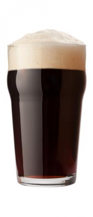 The Four Ores by Ninepenny Brewing in Newfoundland and Labrador, Canada