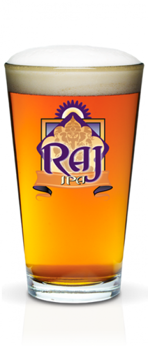 Raj by Four Peaks Brewing Company in Arizona, United States
