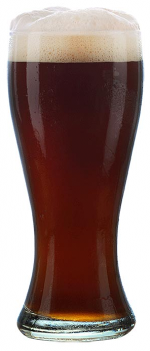 Bridge City Brown Ale