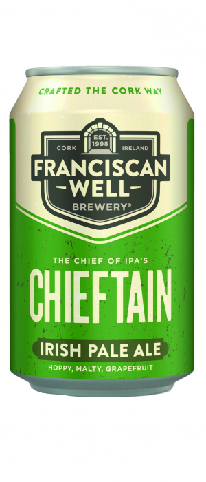 Chieftain IPA
