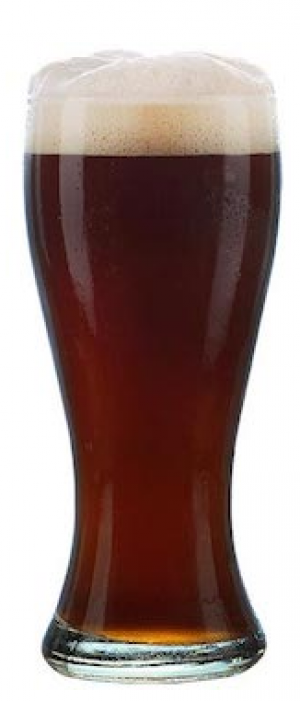 Freestyle Series: Chocolate Brown Ale by The Collingwood Brewery in Ontario, Canada