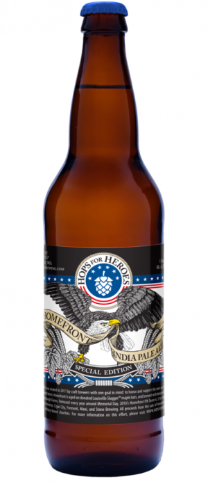 Homefront by Fremont Brewing in Washington, United States