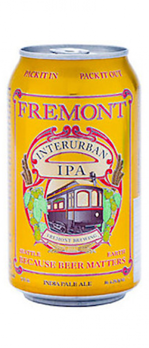 Interurban India Pale Ale