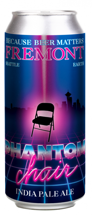 Phantom Chair