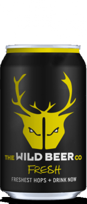 Fresh by The Wild Beer Co. in Somerset - England, United Kingdom