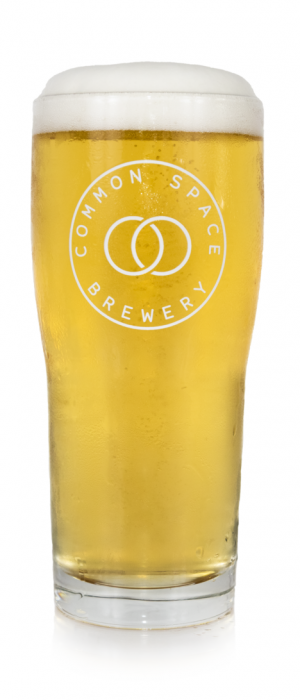 Fresh Pils of LA by Common Space Brewery in California, United States