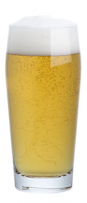 Frost Hammer Helles by Grains of Wrath Brewing in Washington, United States